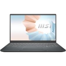 9S7-14D224-613 Ноутбук MSI Modern 14 B11SBU-613RU 14