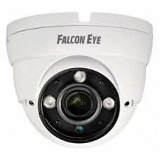 FE-IDV5.0MHD/35M Камера видеонаблюдения Falcon Eye 2.8-12мм цветная корп.:белый
