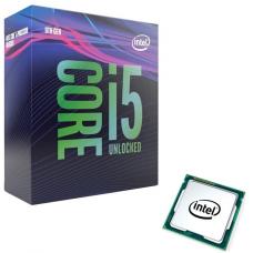 BX80684I59600 Процессор Intel Core i5-9600 6 cores LGA1151 BOX