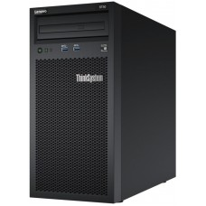 7Y48A006EA Сервер Lenovo TCH ThinkSystem ST50 Tower 4U 8GB/266