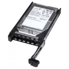 400-AJSC Жесткий диск Dell 1x600Gb SAS 15K 2.5