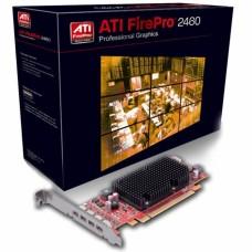 100-505969 Видеокарта AMD FirePro 2460 512MB