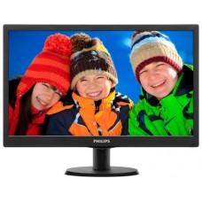 203V5LSB26 Монитор PHILIPS LCD 19.5'' [16:9] 1600х900