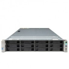 879514-B21 Сервер Proliant DL180 Gen10 Silver 4110 Rack(2U)/Xeon8C