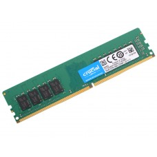 CT16G4DFD824A Crucial by Micron DDR4 16GB 2400MHz UDIMM