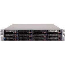 Ssg-6028r-e1cr12l supermicro superstorage 2u server no cpu(2)e5-2600v3/v4