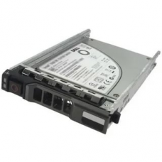400-BDWE Жесткий диск DELL 480GB SSD Mix Use SATA 6Gbps
