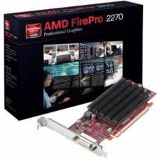 100-505836 (100-505972) AM Видеокарта PCI-E AMD FirePro 2270
