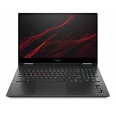 22Q15EA Ноутбук HP Omen 15-ek0040ur  i7-10750H (2.6) 16G 512G SSD 15.6''FHD