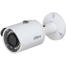 DH-HAC-HFW1220SP-0360B Камера видеонаблюдения Dahua 3.6-3.6мм цветная корп.:белый