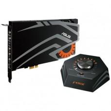 STRIX RAID PRO Внутренняя звуковая карта ASUS