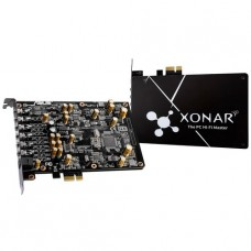 XONAR AE Внутренняя звуковая карта ASUS
