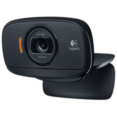 960-001064 Веб-камера Logitech HD Webcam C525