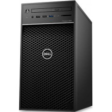 3630-3882 Компьютер Dell  Precision 3630 MT i7-9700  16GB