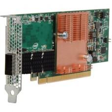 06030358 Сетевая карта 100GE PCIE2 X16 QSFP28 HUAWEI