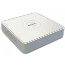 DS-H208QA  Видеорегистратор HiWatch