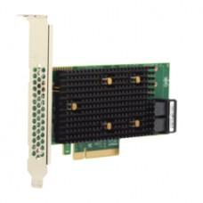 05-50008-01 Рейдконтроллер LSI HBA SAS9400-8i (05-50008-01) PCI-E 3.1 x8, LP