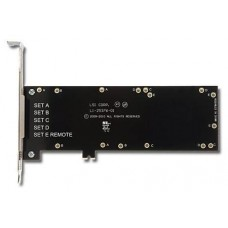 BKT-BBU-BRACKET-05 Supermicro Bracket Remote Mounting for BBU
