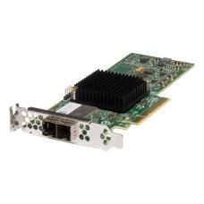 LSI00343 Контроллер LSI HBA SAS9300-8E (H5-25460-00) PCI-E 3.0 x8, LP