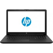 249Y5EA Ноутбук HP 15-da3027ur black 15.6