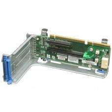 826704-B21 Переходная плата HPE DL Gen10 x16/x16 GPU Riser Kit