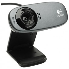 960-001065 Веб-камера Logitech HD Webcam C310