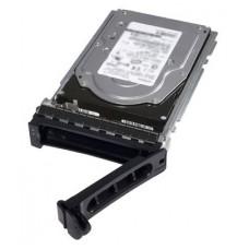 400-AUNQ Жесткий диск DELL 600GB 10k SAS 12Gbps, 512n, SFF 2.5