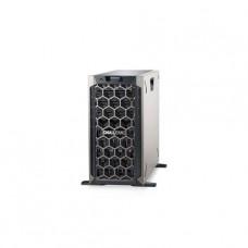 T340-4775-15 Сервер Dell PowerEdge T340, 8LFF, E-2134 (3.50GHz, 8M, 4C, 71W) , noMemory