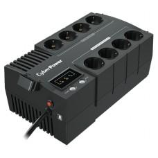 BS850E NEW UPS Line-Interactive CyberPower 850VA/480W USB (4+4 EURO)
