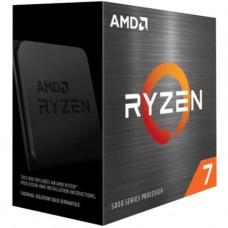 100-100000063WOF Процессор AMDSocket AM4 RYZEN X8 R7-5800X BOX