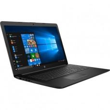 2X2Z1EA Ноутбук HP 17-by2068ur Jet Black Mesh Knit 17.3