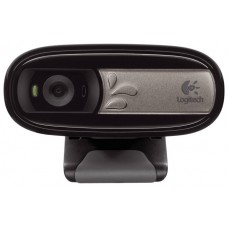 960-001066 Веб-камера Logitech Webcam C170