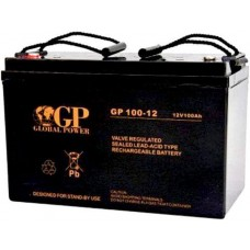Battery CyberPower 12V100Ah