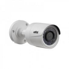 AMH-BM12-2.8 ATIS Уличная цилиндрическая MHD камера