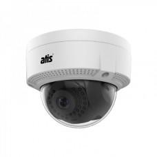 ANH-D12-2.8 ATIS  Уличная купольная IP-камера