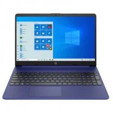 22Q11EA Ноутбук HP 15s-eq1163ur blue 15.6