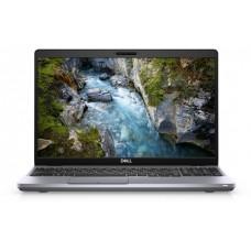 3551-3627 Ноутбук DELL Precision 3551 Core i7-10750H (2,6GHz) 15,6