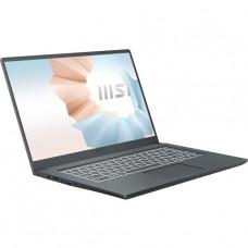 9S7-155226-462 Ноутбук MSI Modern 15 Intel Core i5-1135G7 2.4GHz,15.6