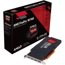100-505975 Видеокарта FirePro W7100 100-505975 RTL {5}
