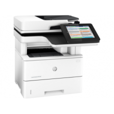 1PV67A#B19 HP LaserJet Enterprise Flow MFP M528z