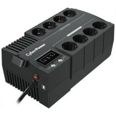 BS450E NEW UPS Line-Interactive CyberPower 450VA/270W USB (4+4 EURO)