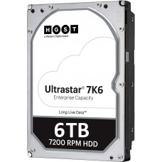 0B36039 Жесткий диск Western Digital Ultrastar DC HС310 HDD 3.5