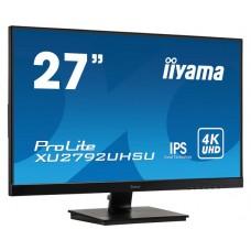 XU2792UHSU-B1 Монитор Iiyama LCD 27'' [16:9] 3840x2160