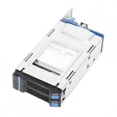 84H323710-027 Дополнительная корзина  2x2.5'' OS-HDD Module,12Gb/s SAS/SATA backplane,W/2.5'' HDD tr