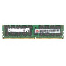 06200241 Модуль памяти DDR4 32GB ECC RDIMM 2666MHZ HUAWEI