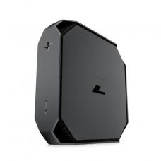 12M02EA Компьютер HP Z2 Mini G5 P WKS Win10p64
