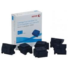 108R01022 Чернила XEROX ColorQube 8900 голубые
