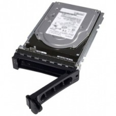 400-BEKM Жесткий диск DELL 14TB 7.2K SAS 12Gbps 512e 3.5in