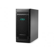 P21439-421 Сервер HPE ProLiant ML110 Gen10 Bronze 3206R HotPlug Tower (4.5U)