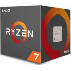 100-000000071BOX Процессор CPU AMD Socket AM4 RYZEN X8 R7-3700X BOX